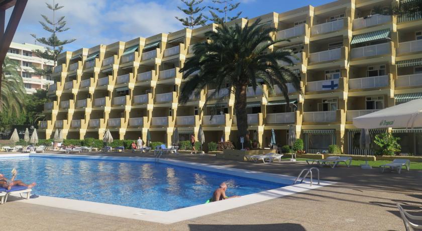 Apartamentos jardin del atlantico hello travel club for Apartamentos jardin del atlantico playa del ingles